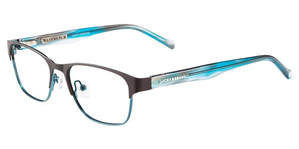 Lucky Brand Kids  D707 Eyeglasses
