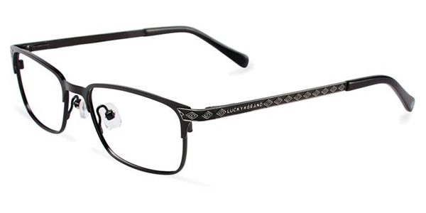 Lucky Brand Kids  D802 Eyeglasses