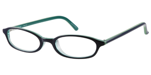 Magic Clip  M 268 w/Magnetic Clip-on Eyeglasses