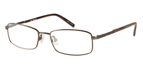 Magic Clip  M 398 w/ Magnetic Clip-On Eyeglasses