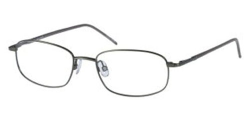 Magic Clip  M 306Z w/Magnetic Clip Eyeglasses