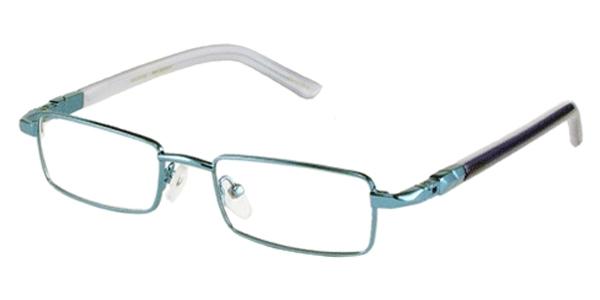 9b24e28a4f New Balance Kids Rectangle Eyeglasses - Bridge  16 - NBK 101