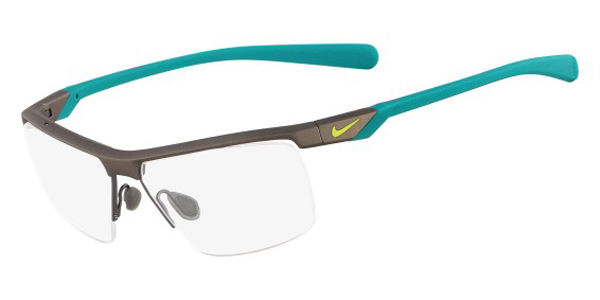 Nike Eyeglass Frame 6052 : Nike mens Rimless Eyeglasses - NIKE 6051, NIKE 6052, NIKE ...