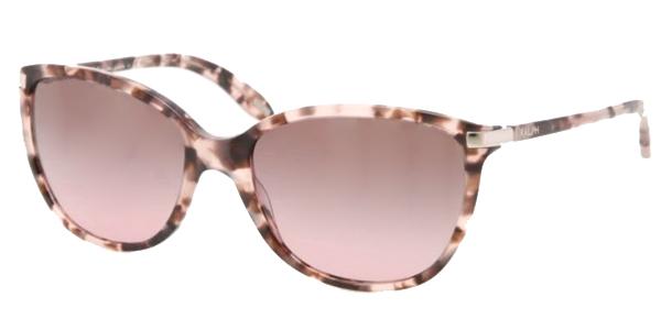 Ralph Lauren Women S Sunglasses  ralph by ralph lauren womens plastic semi cat eye sunglasses ra
