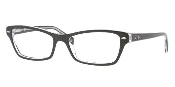 ray ban eyeglass frames rx8633