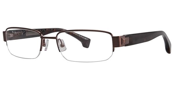 Rimless Glasses Melbourne : Republica Rimless Eyeglasses - Helsinki, Manchester ...