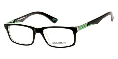 Skechers  SE 1095 Eyeglasses