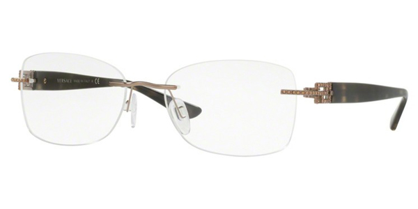 Versace Eyewear Zefa