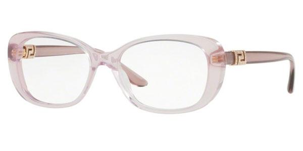 83cf8d465911 Versace Butterfly Eyeglasses