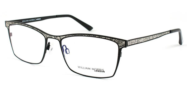 William Morris London  2252 Eyeglasses