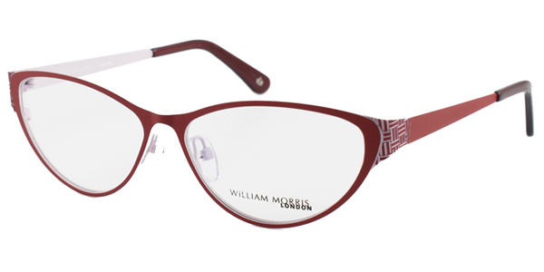William Morris London  1501 Eyeglasses