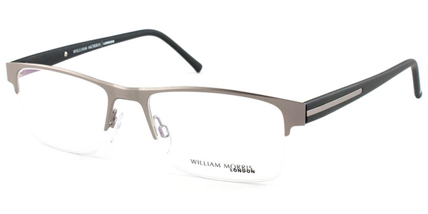 William Morris London  1900 Eyeglasses