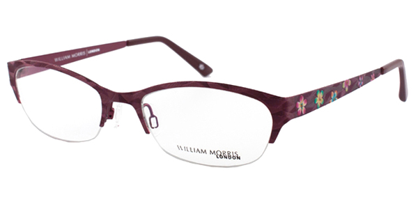 William Morris London  2243 Eyeglasses