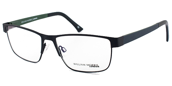 William Morris London  2246 Eyeglasses