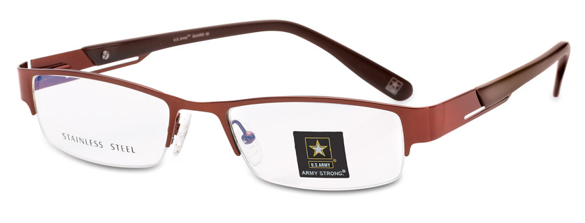 US Army  Guard Eyeglasses