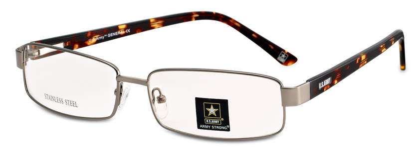 US Army  General Eyeglasses