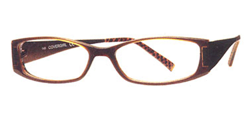 Cover Girl  CG0412 Eyeglasses