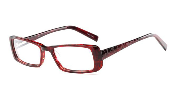 Lipstick  Fashion Fix Eyeglasses