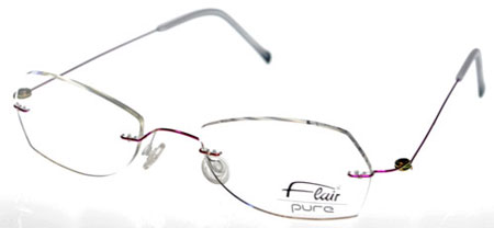 Flair  Flair 580 Eyeglasses