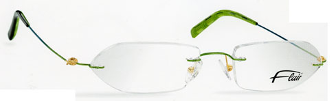 Flair  Flair 912 Eyeglasses