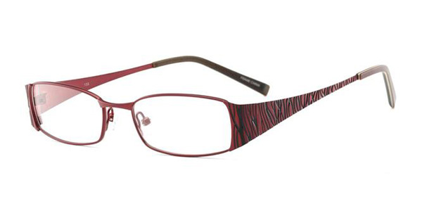 Lipstick  French Kiss Eyeglasses