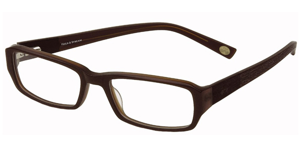 Field & Stream  Kodiak FS025 w/ Case Eyeglasses