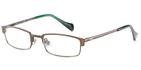 Lucky Brand Kids  Break Time Eyeglasses