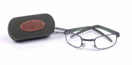 Field & Stream  Newfound Folding Reader with Case RFL1 Eyeglasses