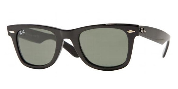 Image for Ray-Ban  RB 2140 Original Wayfarer Sunglasses