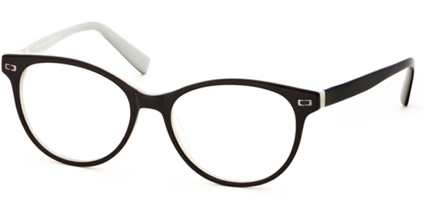 Rough Justice  Drama Eyeglasses