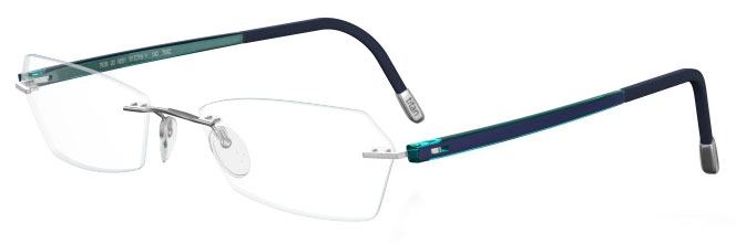 Silhouette  4223 (7642 Chassis) Eyeglasses