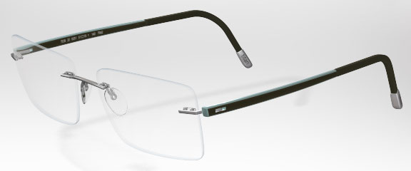 Silhouette Clip On Sunglasses  silhouette rimless eyeglasses 7637 7642 chassis 6749 7690