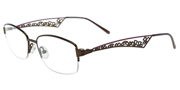 Takumi  T9993 W/Magnetic clip on Eyeglasses