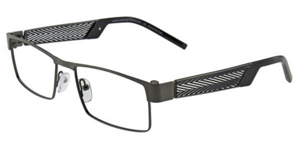 Takumi  T9994 W/Magnetic clip on Eyeglasses