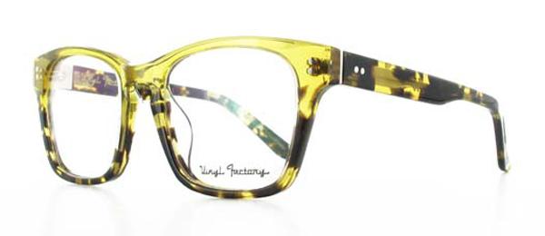 Vinyl Factory Eyeglasses - Matronic, May, Mayfield ...